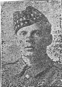Fraser Hugh J, Corp, Conon