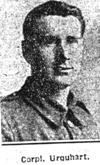 Urquhart John, Corp, Conon