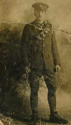 Mackenzie Alexander, Driver, Conon