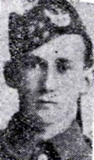 Fraser Alexander, Pte, Conon