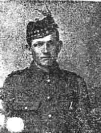 Mackintosh Duncan, Pte, Conon