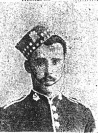 Tolmie Hugh, L Corp, Contin