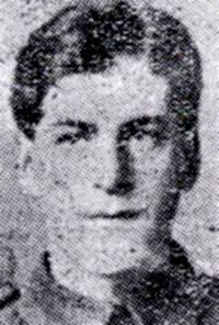 Forbes Roderick F, Gunner, Cromarty