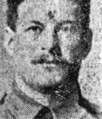Forbes James F, Pte, Cromarty