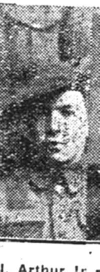 Innes Arthur, Corp, Delny