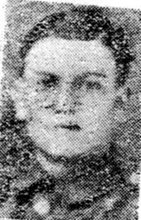 Munro William D, Corp, Glasgow Ex Delny