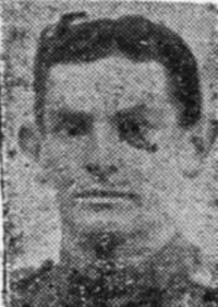 Finlayson Alexander, Bombardier, Dingwall