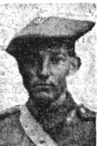 Fraser Daniel, Corp, Dingwall