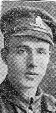 Munro William M, Gunner, Dingwall
