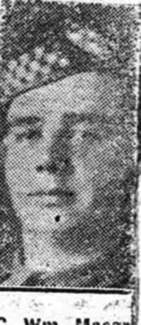 Macgregor Willliam, L Corp, Dingwall