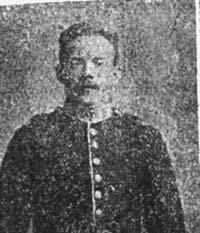 Fraser Donald, Pte, Dingwall