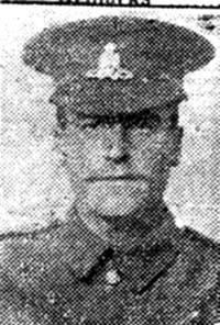 Macdonald John, Pte, Dingwall