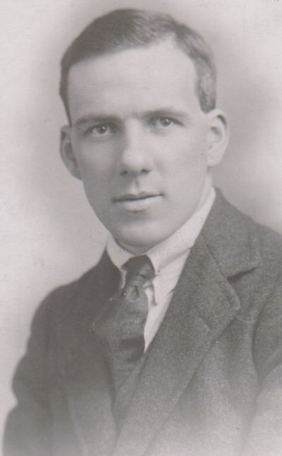 Menstrie Lauchlan Mackinnon, Pte, Ex Dingwall