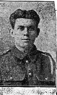 Maclennan Roderick, Pte, Dingwall