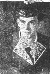 Dempster William, Pte, Dingwall