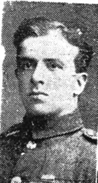 Maclean Dan A, Sgt, Dingwall