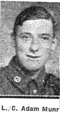 Munro Adam, L Corp, Edderton