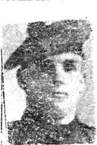 Macgregor Simon, Sgt, Edderton