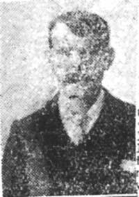 Douglas K, Pte, NZ Ex Evanton