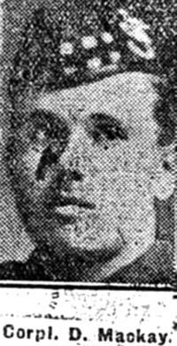 Mackay David, Corp, Fearn