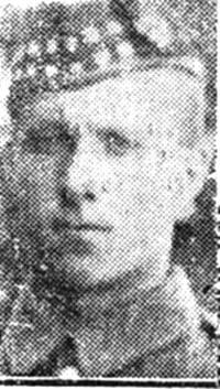 Ross Duncan, Signaller, Fearn