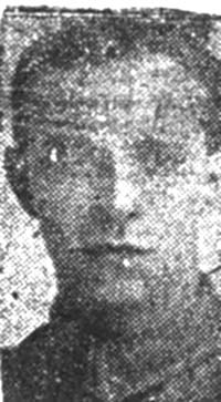 Fraser J, L Corp, Gairloch
