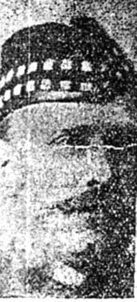 Urquhart Donald, Trooper, Gairloch