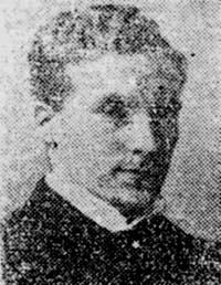 Macdonald Joseph, Dr, Invergordon