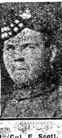 Scott Edgar, L Corp, Invergordon