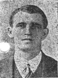 Duff William, Signaller, Invergordon