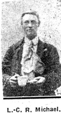 Michael R, L Corp, Kildary