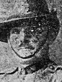 Maclean Duncan, 2 Lieut, Killearnan
