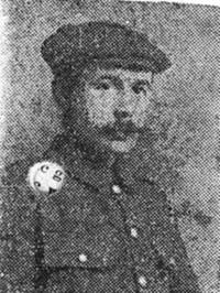 Maciver John, Pte, Kinlochewe