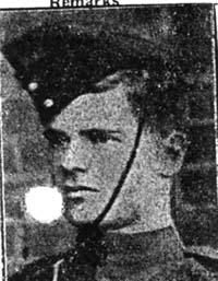 Mundell W G R, Sgt, Lochbroom