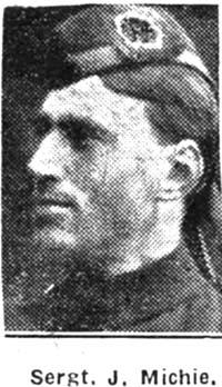 Michie J, Sgt, Lochcarron