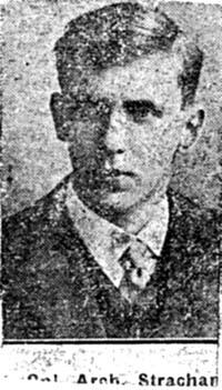 Strachan Archibald, Corp, Maryburgh