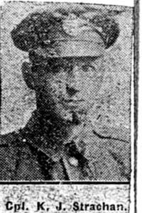 Strachan Kenneth J, Corp, Maryburgh