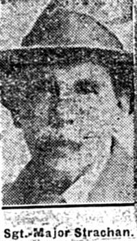 Strachan James, exCSM, Maryburgh