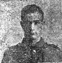 Maclennan John M, Pte, Maryburgh