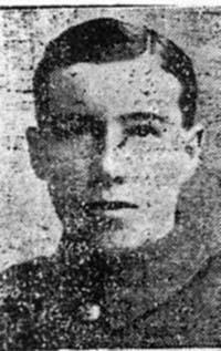 Macdonald Hector, Sgt Lieut, Muir Of Ord