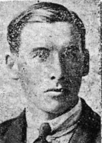 Macdonald Alick D, Trooper, Muir Of Ord
