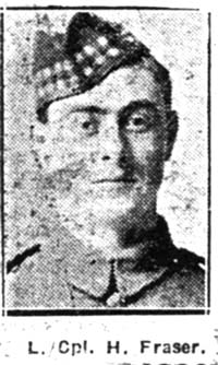 Fraser H, L Corp, Poolewe