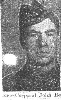 Ross John, L Corp, Saltburn