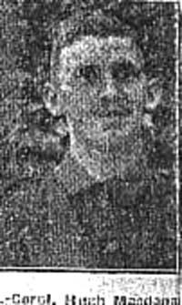 Macdonald Hugh, L Corp, Strathconon