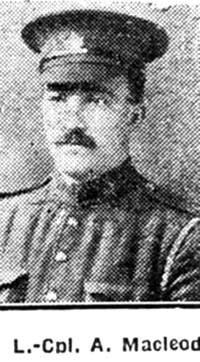 Macleod Angus, L Corp, Strathpeffer