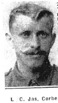 Corbett James, L Corp, Strathpeffer