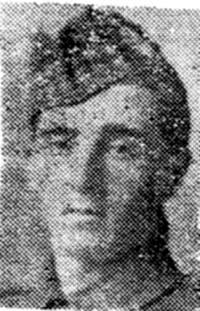 Munro Robert, Pte, Strathpeffer