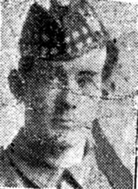 Campbell Simon M, Pte, Strathpeffer