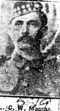 Macrae William, L Corp, Stromeferry