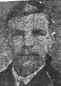 Robertson Francis D, Pte, Tain